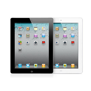 Apple iPad 2 32GB WiFi and 3G