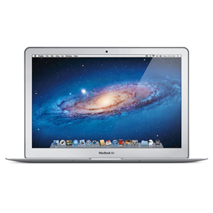 "MacBook Air 13"" Core i5 1.7GHz (4,2) Mid 2011"